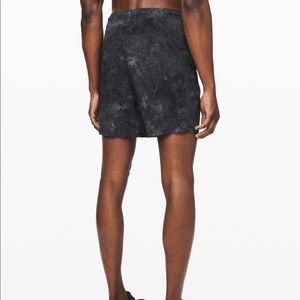 Lululemon Men's Pace Break Shorts